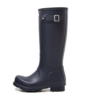 9197a4adac76 Amazon | HUNTER [ハンター] ORIGINAL TALL(オリジナル トール 長靴 レインブーツ シューズ) |  HUNTER(ハンター) | Amazon Fashion