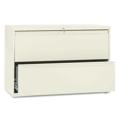 - HON892LL - HON 800 Series Two-Drawer Lateral File