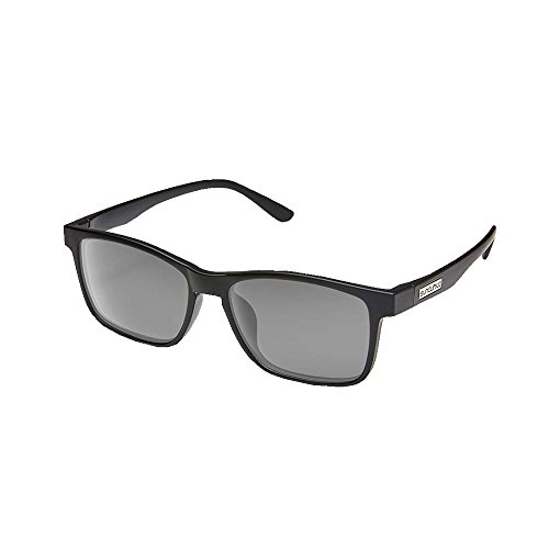 Suncloud Optics Dexter Polarized Sunglasses, Matte Black / - Glasses Dexter