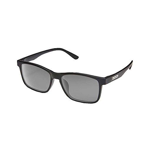 Suncloud Optics Dexter Polarized Sunglasses, Matte Black / - Dexter Glasses