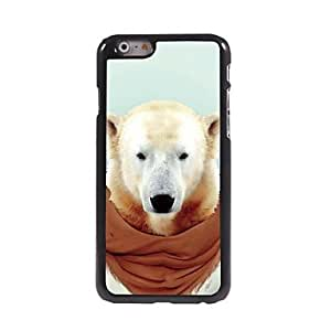 WQQ iPhone 6 compatible Cartoon/Special Design/Novelty Back Cover