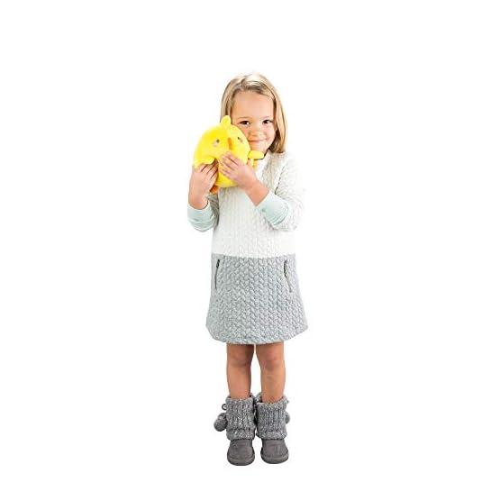 Piu Piu Plush | Molang Baby Chick Plush 2