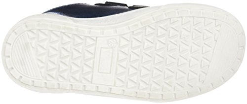 XTI Zapato Jungen Navy Niño C Marineblau Sneaker RqOBzR
