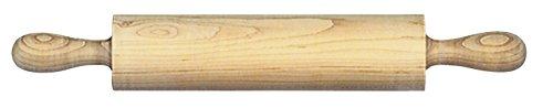 School Specialty 243810 Maple Clay Roller, Wood, 24