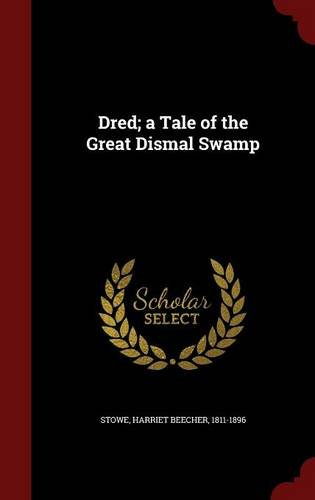 book cover of Dred