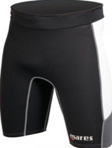 - Mares Men's Rash Guard Trilastic Shorts, X-Large