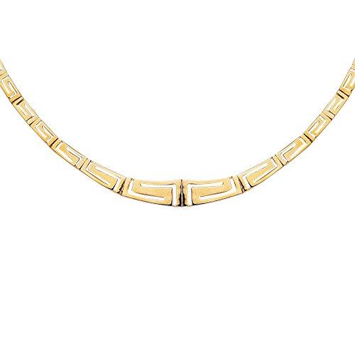 BH 5 Star Jewelry 14K 17