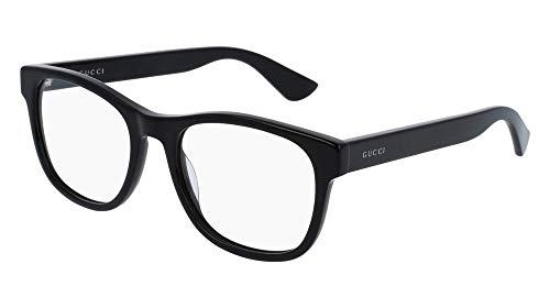 Gucci - GG0004O-001 Optical Frame ACETATE ()