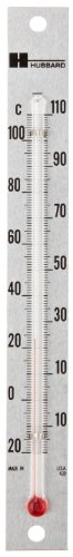 Giant Classroom Thermometer (American Educational Additional High Temperature Thermometer for Heat Transfer Kit (Pack of 15))