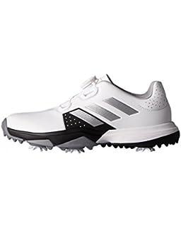 the best attitude 44605 d0a1a adidas Jr. Adipower Boa Golf Shoes, Children