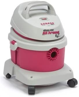 2.5 Gallon 2.5 Peak HP AllAround EZ Wet Dry Vacuum