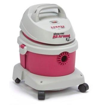 (2.5 Gallon 2.5 Peak HP AllAround EZ Wet / Dry Vacuum)