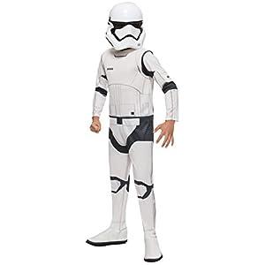 Star Wars: The Force Awakens Child's Stormtrooper Costume, Medium