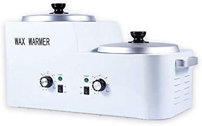 New Wax Warmer Mini Hair Removal Waxs Depilatory Heater Hand Waxing Melting Machine For Men And Women Leg Body Hair