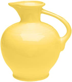 product image for Fiesta 60-Ounce Handled Carafe, Sunflower