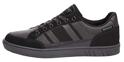 0041 Boras Sneakers 4900 Men Black For 0R6w5q
