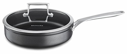 best cookware for glass top stoves kitchensanity. Black Bedroom Furniture Sets. Home Design Ideas