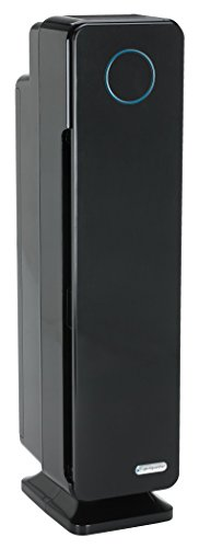 GermGuardian AC5350B Elite 4-in-1 Air Purifier with True HEPA Filter, UV-C Sanitizer, Captures Allergens, Smoke, Odors, Mold, Dust, Germs, Pets, Smokers, 28-Inch Germ Guardian Air Purifier by Guardian Technologies (Image #10)