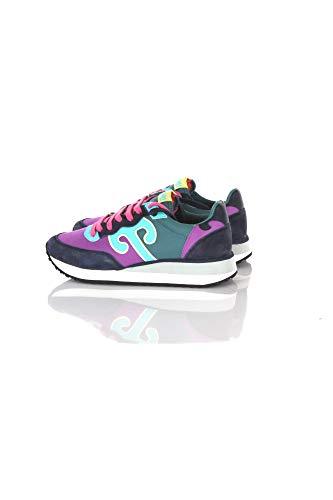 Wushu 10003 Donna Viola Ruyi 36 Sneakers Master Estate Primavera 2019 YCqwTrYxE