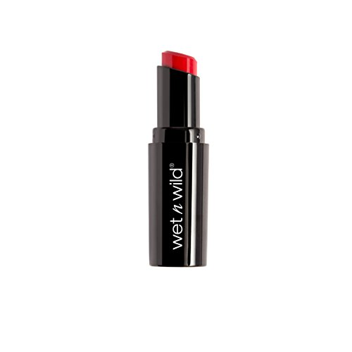 Wet N Wild Halloween 2017 Fantasy Makers MegaLast Lip Color Lipstick, Hazardous -