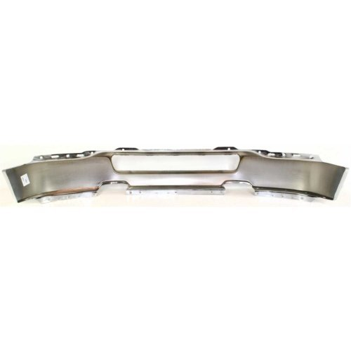 Evan-Fischer EVA17372022642 Front Bumper for F-150 04-06 Lower Face Bar Chr New Body Style