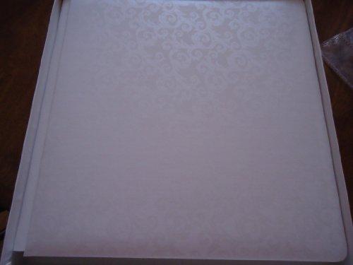 Creative Memories Promise Wedding 12 x 12 Scrapbook CM-12B by Creative Memories (Image #3)