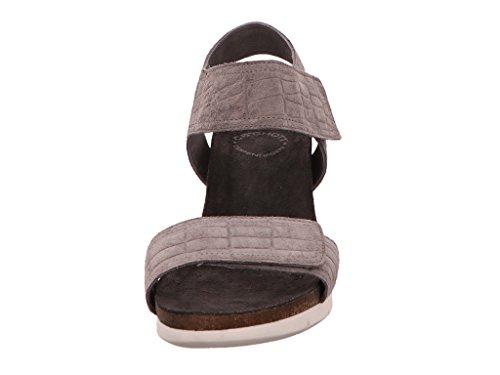CA Shott Women's Fashion Sandals Light-grey GHuK9nRVSz
