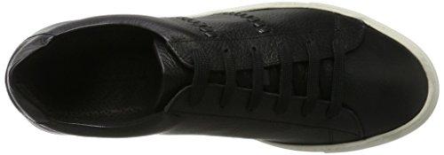 BIANCO Plim Sole Sneaker Jfm17, Scarpe da Ginnastica Uomo Nero (Nero)