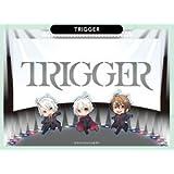 アイドリッシュセブン アニメイトカフェ IDOLiSH7 TRIGGER Ri:vale 限定 オリジナルグッズ アクリルチャームセット B トリガー