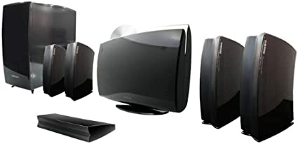 Samsung 5.1 Home Theater System HT-X250: Amazon.es: Electrónica
