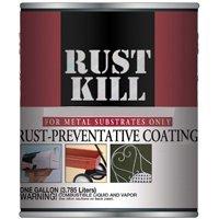 Majic 30724 8-6014-2 Aluminum Rustkill Enamel, 1 quart