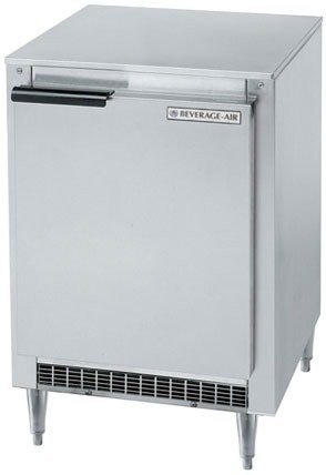 Beverage-Air Commercial Undercounter Freezer 20″ Ucf20
