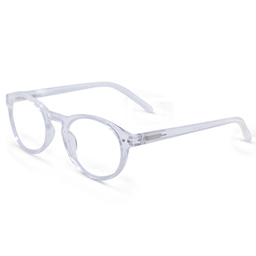 In Style Eyes Optic Vision Progressive BiFocal Glasses/Clear - With Bifocals Clear Glasses