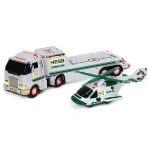 gasoline truck - 1