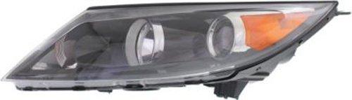 Kia Sportage Headlamp Headlight - 6