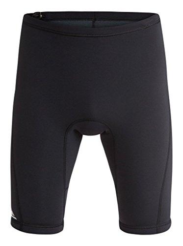 1mm Men's Quiksilver Syncro Wetsuit Shorts - S