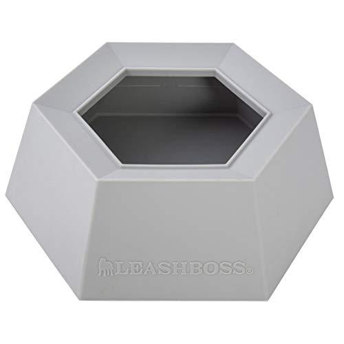 Leashboss Splashless Travel Water Bowl product image