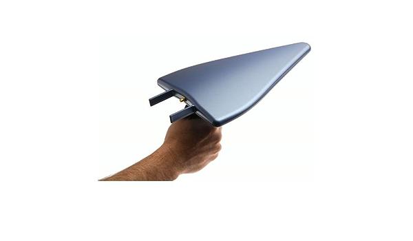 CEM-antena LogPer HyperLOG 7040 (700MHz-4GHz) antena de ...