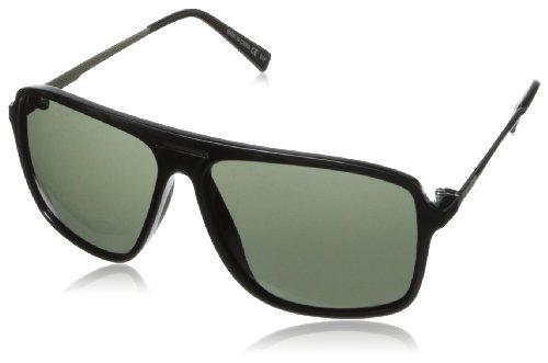 l Sunglasses,Black Gloss,59 mm (Von Zipper Black Gloss)