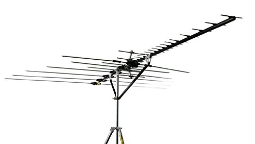 Channel Master Hdtv Antenna - 3