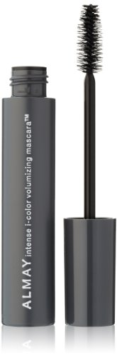 Almay Intense i-Color Volumizing Mascara, Midnight