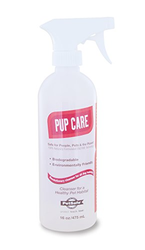 Enzyme de soins chiot PetSafe Solution nettoyante