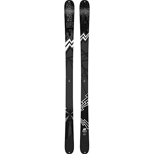 K2 Press Skis + 7.0 Bindings 2019 - Men's Twin Tip Skis - 149 ()