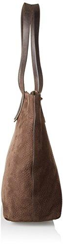 Timberland Tb0m5736 Bag Brown A66 Women's Shoulder Mulch UUq0ZwC