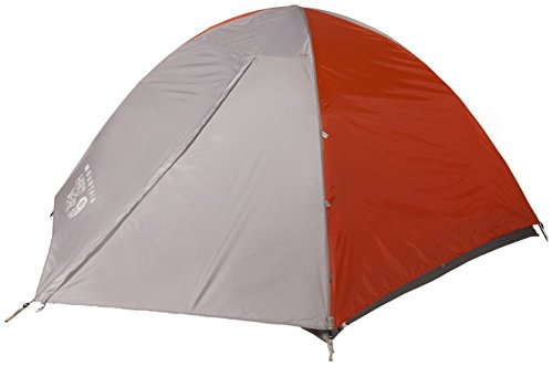 Mountain Hardwear Shifter 3 Tent – State Orange