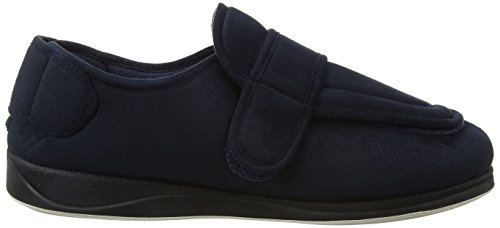 Blues Slippers Navy Mens Padders Wrap wqIx6a1pA