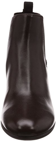 coffee Lucinda Marron New Femme D C6009 Botines A Geox HC0xgqwF