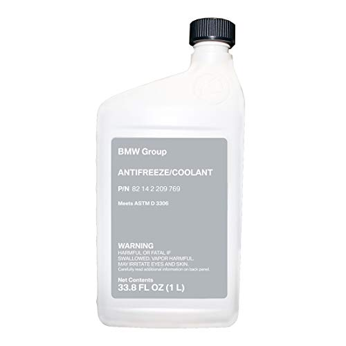 BMW 82-14-2-209-769 Antifreeze/Coolant - Quart