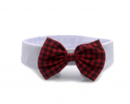 Namsan England Style Neck Tie --- Small Dogs Cats Puppy -
