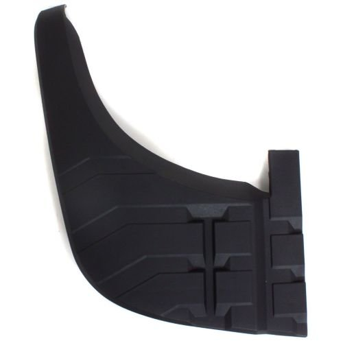 (Make Auto Parts Manufacturing Rear Driver Side Black Bumper Step Pad For Toyota Tundra 2007 2008 2009 2010 2011 2012 2013 - TO1196100)